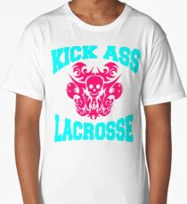 lacrosse Long T-Shirt