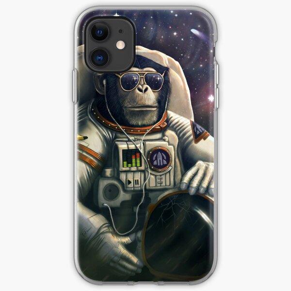 Monkeys and Fruit iPhone 11 case