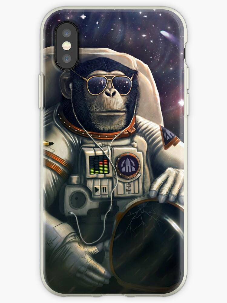 «Portador del espacio» de Garyck Arntzen