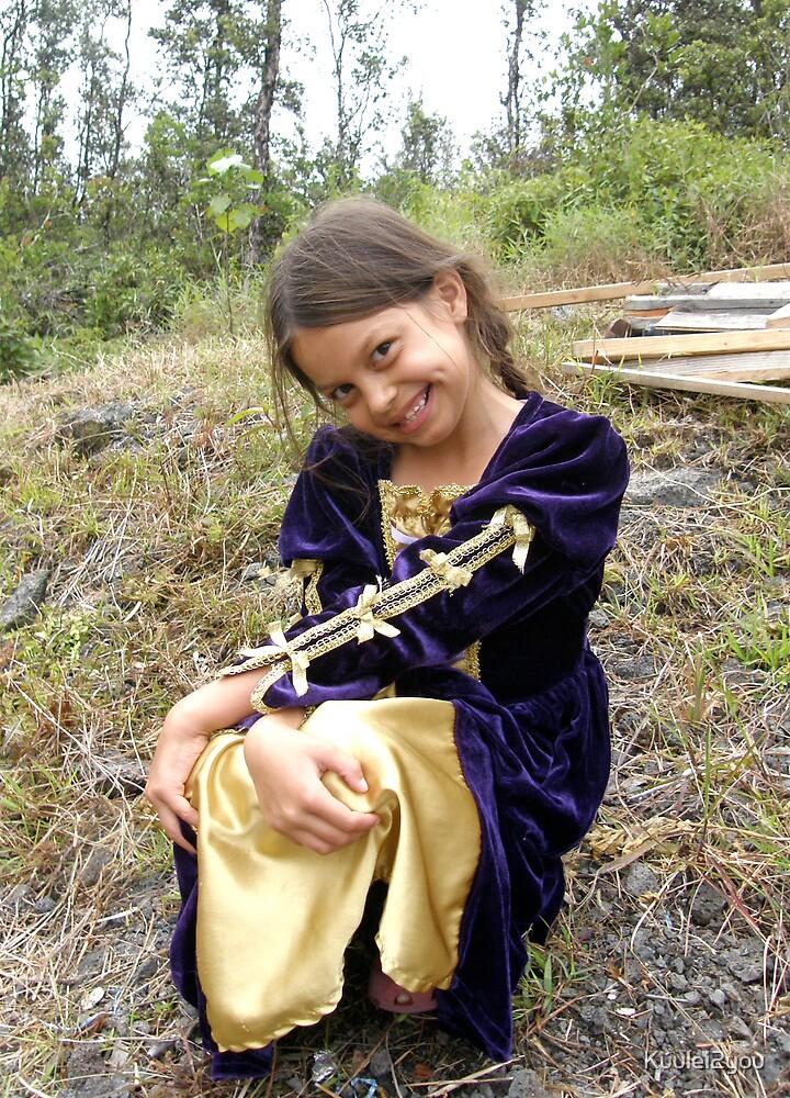 Princess Kahealani by Kuulei2you