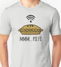 MMM.. PIE FI Unisex T-Shirt