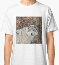 Timberwolf. Classic T-Shirt