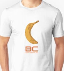 Banana Corporate T-Shirt