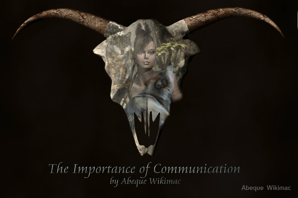 Importance of Communication by Abeque  Wikimac