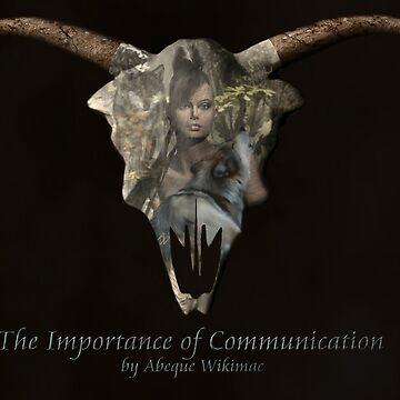 Importance of Communication by AbequeWikimac