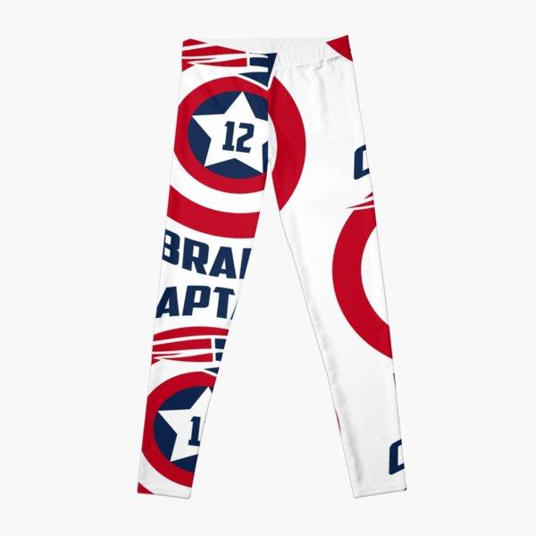 Tom Brady Leggings