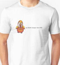 I am VEGAN... T-Shirt