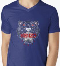kenzo paris tiger - black T-Shirt