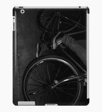 Fixie Bru iPad Case/Skin
