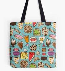 Brunch by Elebea Tote Bag
