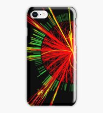 Higgs Boson Particle  iPhone Case/Skin