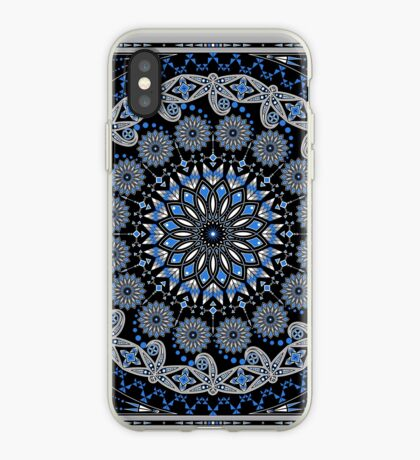 Visit from the Ancestors iPhone Case