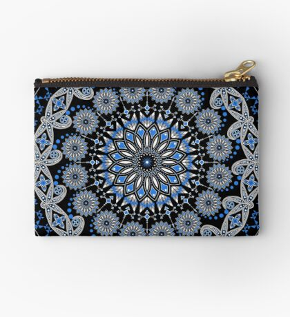 Visit from the Ancestors Studio Pouch