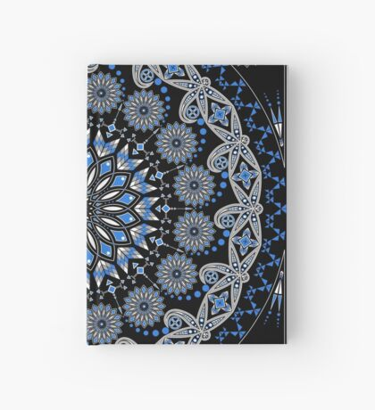 Visit from the Ancestors Hardcover Journal
