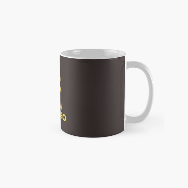 Keep Calm and Ride a Chocobo Classic Mug