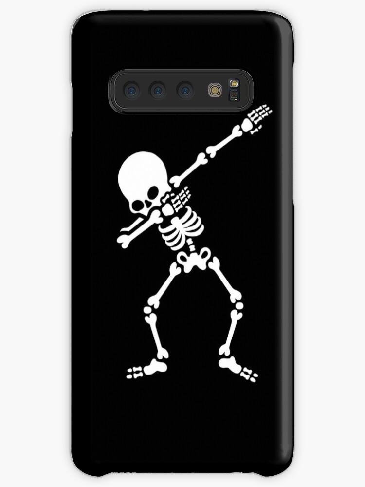 « Dabbing skeleton (Dab)» de LaundryFactory