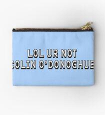 LOL ur not Colin O'Donoghue Täschchen