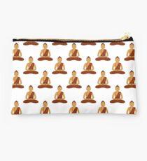 Buddha pattern Studio Pouch