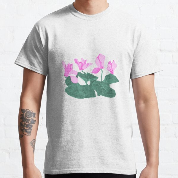 Cyclamen Classic T-Shirt