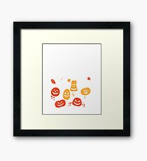 Have A Spooktacular Halloween Framed Print