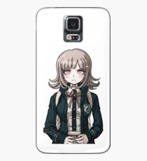 Chiaki pout Case/Skin for Samsung Galaxy
