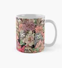 Because Sloths Mug