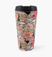 Because Sloths Travel Mug