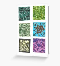 Post-it Notes 1 Greeting Card