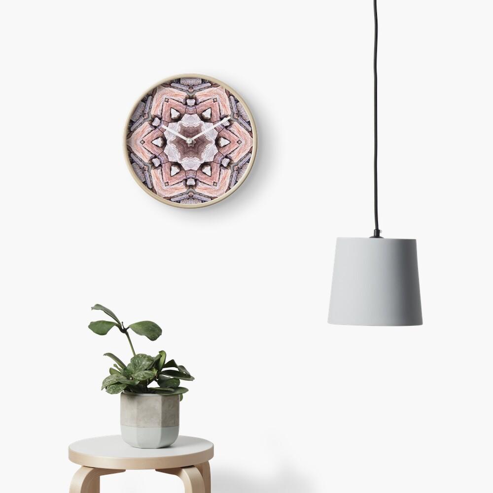 Horloge «Pierre Design»