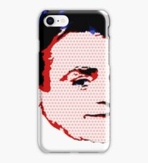 Jimmy Cagney - Pop Art iPhone Case/Skin