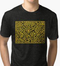 Keith H. #1 Tri-blend T-Shirt