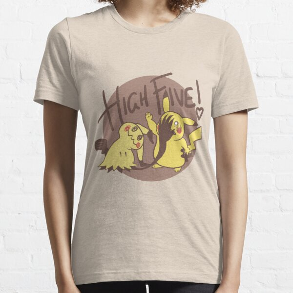 High Five! Essential T-Shirt