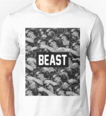beast two T-Shirt
