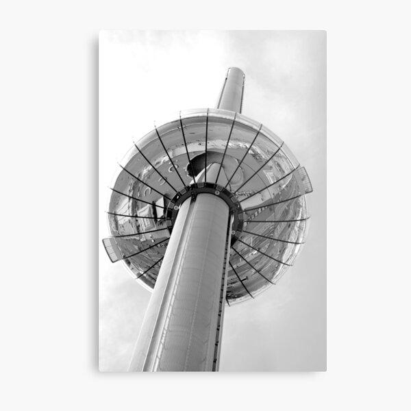 i360 Brighton Metal Print