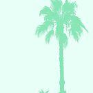«Mint Palms» de by-jwp