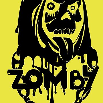 Zomby by Eclecto
