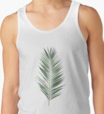 Palmblatt Palm Tank Top