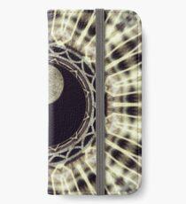 Mandala YinYang Balance Life Geometry iPhone Wallet/Case/Skin