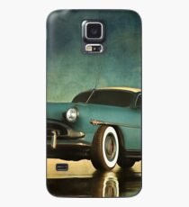 Hudson Hornet oldtimer Case/Skin for Samsung Galaxy