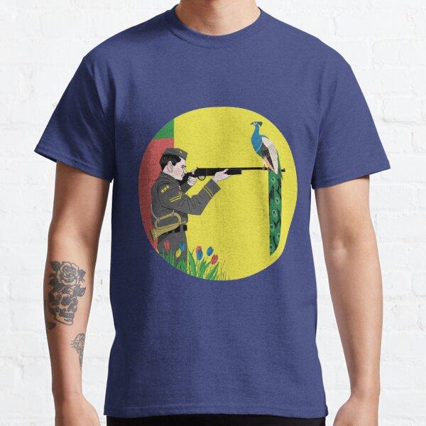 Aim and Ignite Classic T-Shirt
