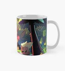 Island Empire - Forest Mug
