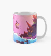 Island Empire - Ocean Mug