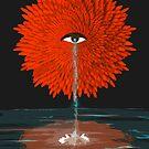 Chrysanthemum Thrown by OmandOriginal