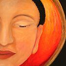 Buddha Acceptance by Lorna Gerard