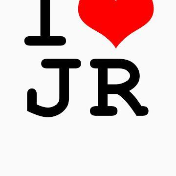 I Heart John Ross by brisee