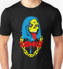 Zomby color  Unisex T-Shirt