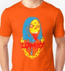 Zomby color  Unisex T-Shirt