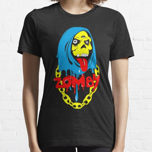 Zomby color  Essential T-Shirt
