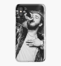 White Iverson iPhone Case/Skin