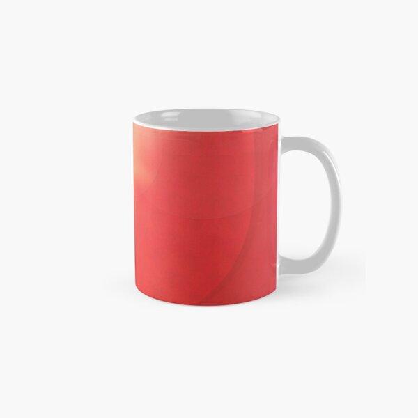 Herz pink smoothie Tasse (Standard)